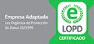 Perytas, empresa tasadora certificada por AENOR