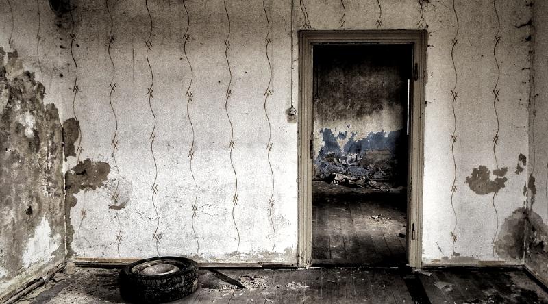Tasación de una vivienda en ruinas