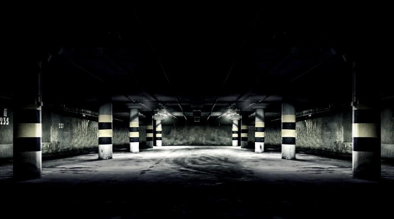Valoración de una plaza de garaje en superficie